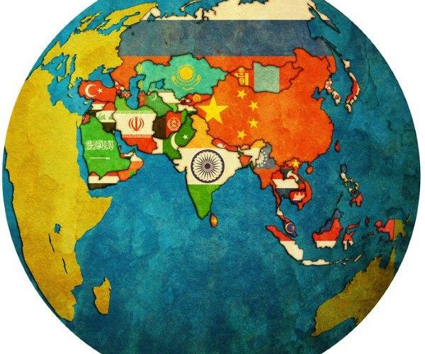 Chine et Inde, les géants du XXIème siècle