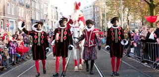 Saint Nicolas Aux Pays Bas Regards Interculturelsregards Interculturels
