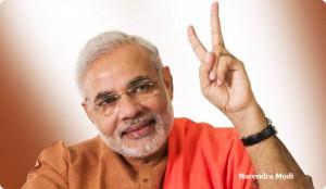 Inde - Narenda Modi