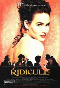 Ridicule_poster
