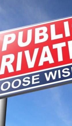 Public et privé : un vrai problème d'interculturalité