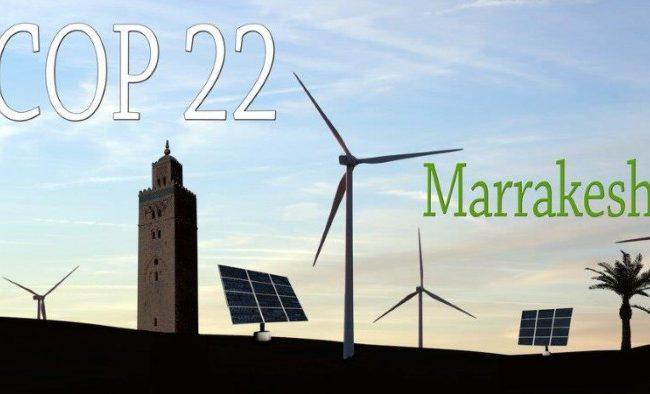 COP22-Marrakesh