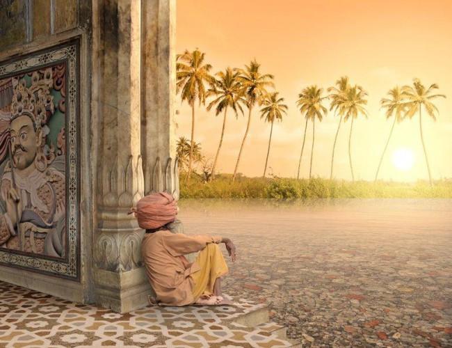 Conception indienne du temps