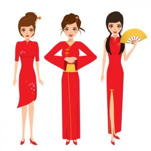 Le mythe de la poupée asiatique