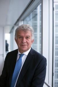 Yves Perrier, Amundi