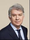 Yves Perrier, directeur général d'Amunid