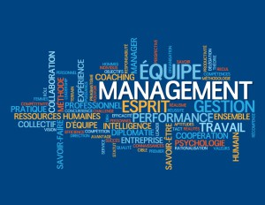 Management à la française