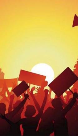 Les Français et la grève