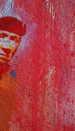 Mongolie_Art street