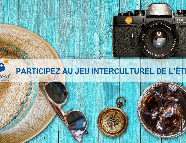 L'interculturel en image