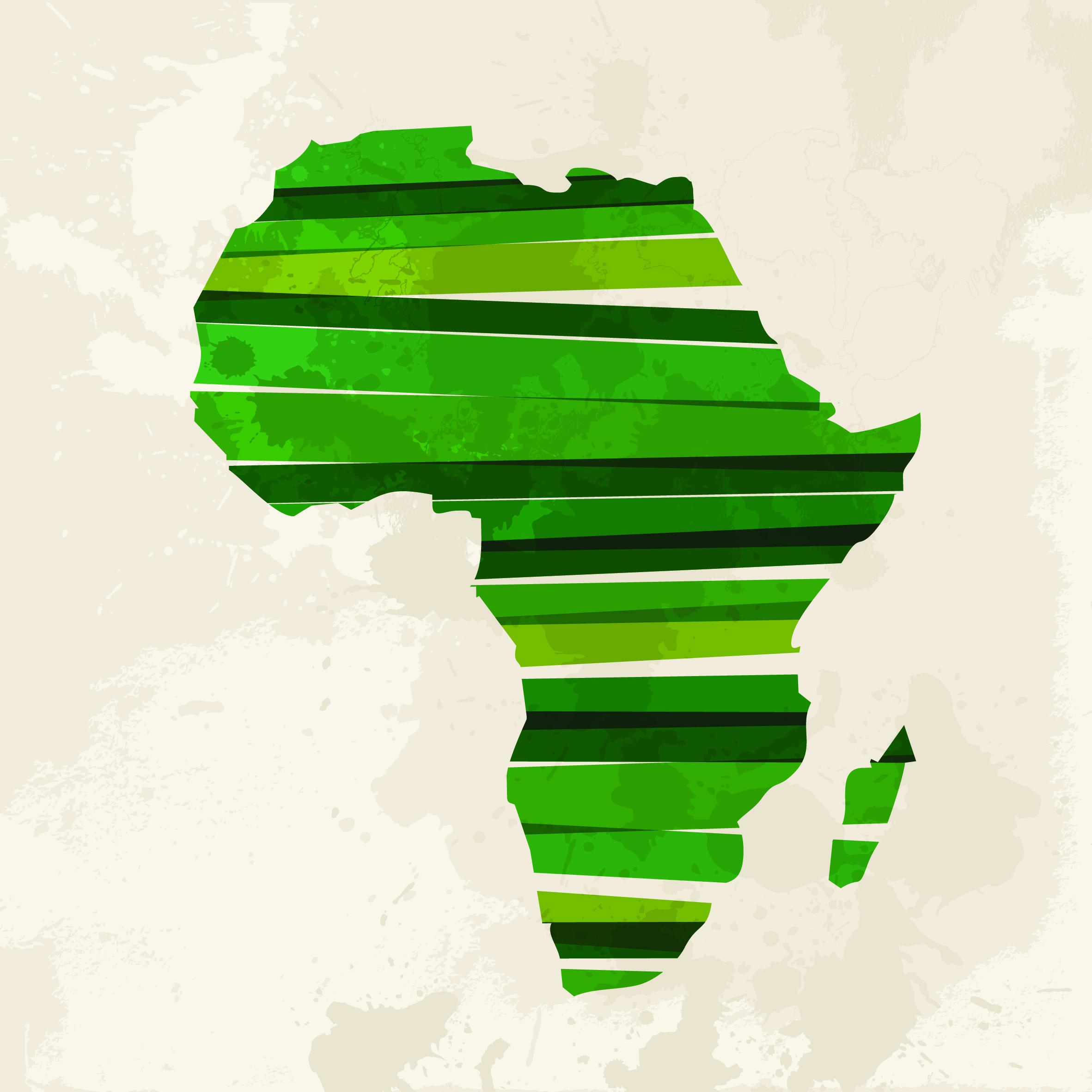 L'Afrique, ici et maintenant