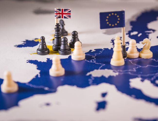 Brexit-Négocier avec des Britanniques