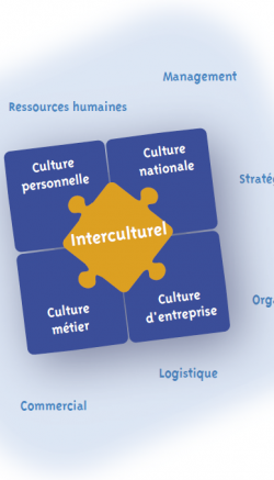 Puzzle interculturel
