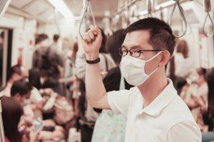 Coronavirus : masque et culture