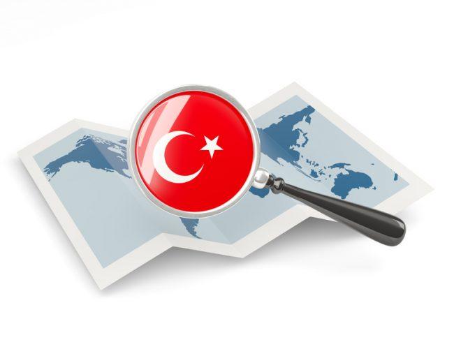 l'impérialisme turc
