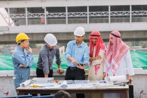 ISO9000 en Arabie saoudite
