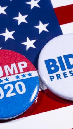 Covid et élections américaines
