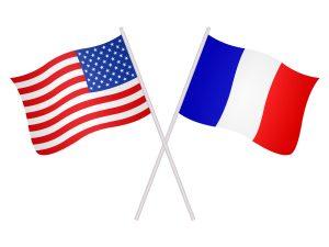 USA-France